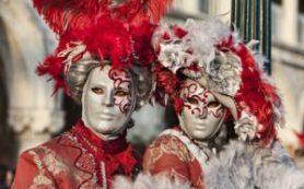 Сколько стоит поехать на карнавал в Венецию в 2018 году