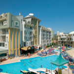 Турецкие отельеры грозятся повысить цены на лето