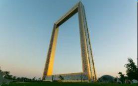 Новая достопримечательность Дубая может затмить Бурдж-Халифу