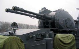 В США восхитились лучшей корабельной пушкой России