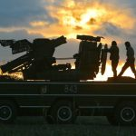 ПВО Беларуси отразила атаки с воздуха и земли