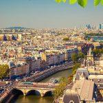 Во Франции открывается книжный салон. Россия - почетный гость
