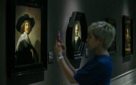 В ГМИИ им. А.С. Пушкина показывают «Шедевры Лейденской коллекции»