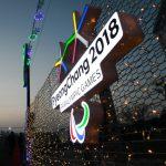 Путин похвалил паралимпийцев