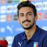 В Италии возбуждено дело в связи со смертью футболиста Астори