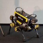 Четвероногого робота научили ритмично танцевать под музыку
