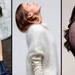 Модная одежда из ангорки: правила ухода