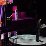 Юбилейный Московский международный кинофестиваль открылся в столице