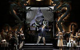 В Большом театре поставили «Бал-маскарад» Джузеппе Верди