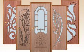 Как правильно хранить межкомнатную дверь