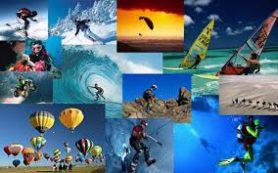 Туризм. Сущность и виды