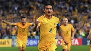 Объявлен предварительный состав сборной Австралии на ЧМ-2018