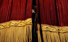 Театр «Современник» начинает гастроли в Тбилиси