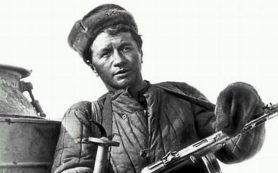Минобороны опубликовало документы о прообразах героев военных фильмов