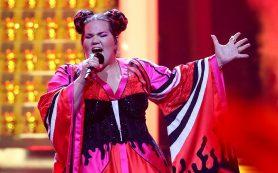 Евровидение выиграла Нетта из Израиля