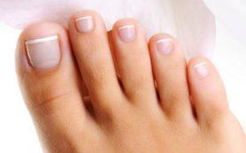 Как справиться с появлением вросшего ногтя