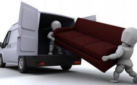 Перевозка мебели. Самостоятельная перевозка. Правила упаковки мебели
