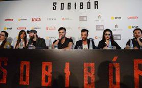 В российском центре в Париже представили фильм «Собибор»