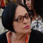 Умерла сценарист и режиссер Кира Муратова