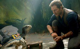 Новые приключения динозавров в человечьем мире