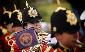 Самыми юными участниками фестиваля «Спасская башня» станут музыканты молодежного Королевского оркестра из Англии