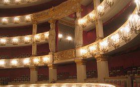 Премьера в Баварской государственной опере