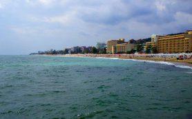 Купальщикам в Болгарии следует быть осторожными
