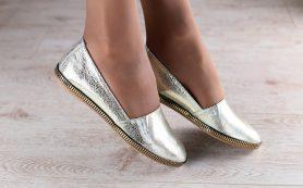 Как выбрать «правильные» балетки?