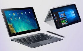 Ноутбук или планшет. Что взять в отпуск?