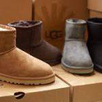Угги — удобная, мягкая и комфортная обувь