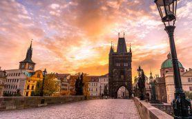 Что посмотреть в Праге в первую очередь?