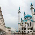 Казань. Самая колоритная столица