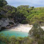 Названы лучшие пляжи вдали от толп туристов