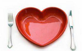Еда для сердца