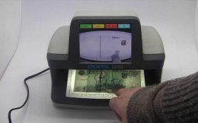 Ремонт детектора валют