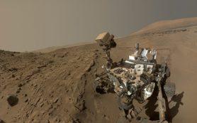 Есть ли на Марсе признаки жизни?
