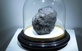 Состав «органики» древних метеоритов рассказывает о ранней Солнечной системе