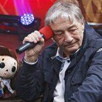 В Москве простятся с Эдуардом Успенским