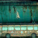 В Петербурге главным героем спектакля станет троллейбус