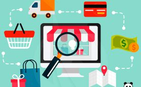 Создание онлайн-магазина в Киеве