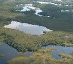 Озера в мерзлоте Сибири и Аляски ускоряют глобальное потепление