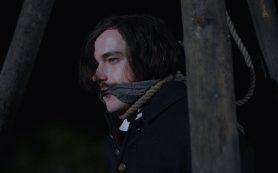 Фильм «Гоголь. Страшная месть» возглавил российский прокат в выходные
