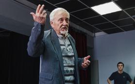 Умер народный артист России Николай Черныш