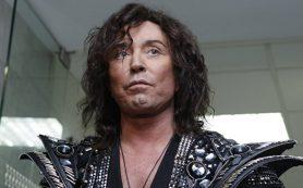 Леонтьев отменил выступление на «Новой волне» из-за болезни