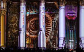 Фестиваль «Круг света» посетили четыре миллиона москвичей и гостей столицы