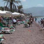 Российским туристам отказывают во въезде в Израиль