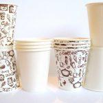 Бумажная посуда: основные преимущества для пользователей и бизнеса
