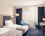 В Нижнем Новгороде открылся отель Mercure