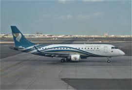 Oman Air проводит распродажу билетов в Азию