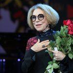 Путин отметил талант народной артистки СССР Инны Чуриковой